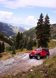 Western Colorado Auto Insurance